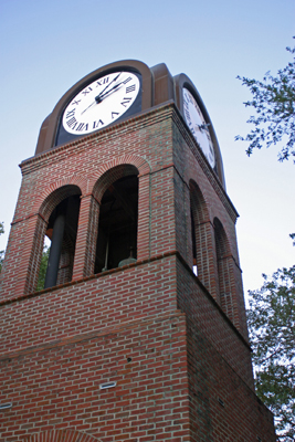 Gainesville Palms Clock Tower